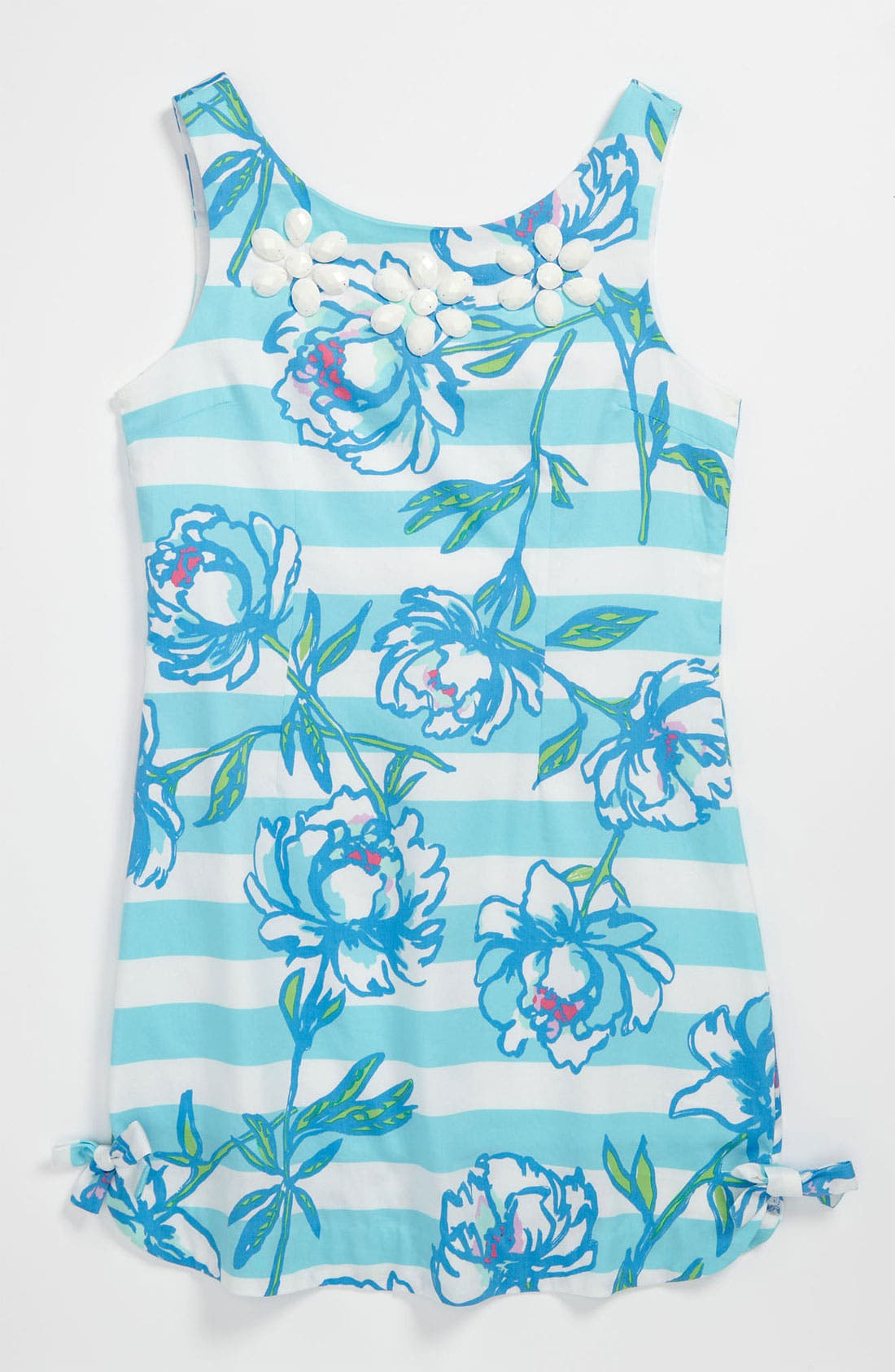 Alternate Image 1 Selected - Lilly Pulitzer® 'Little Delia' Dress (Little Girls & Big Girls)