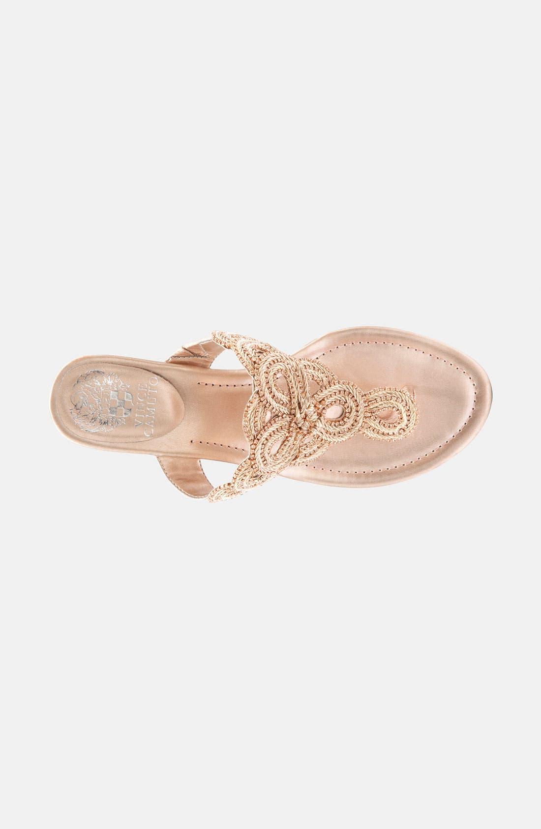 Alternate Image 3  - Vince Camuto 'Idan' Sandal