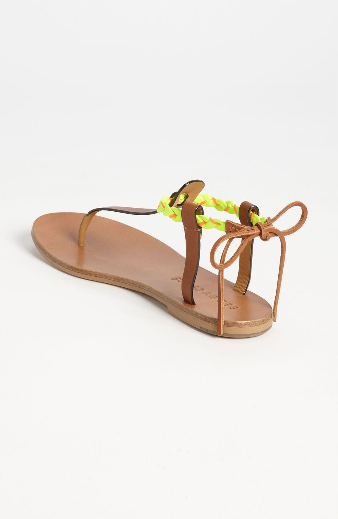 Alternate Image 2  - See by Chloé 'Summer' Thong Sandal