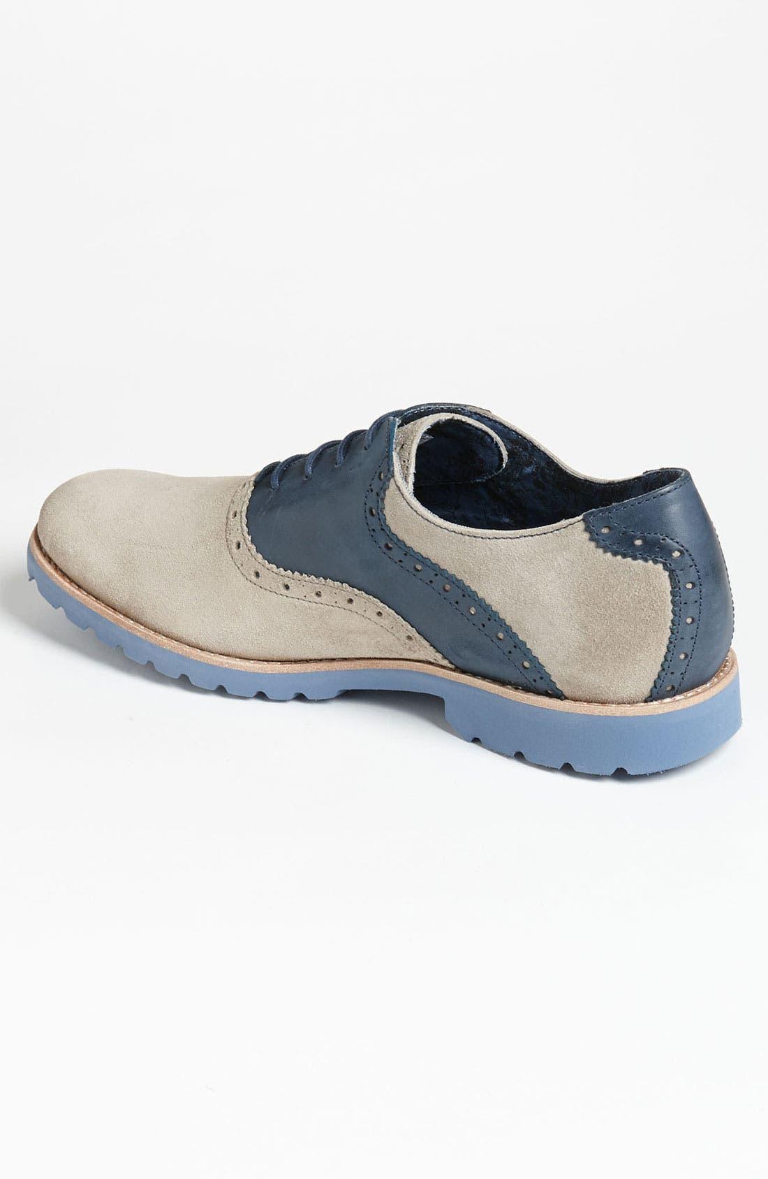 Alternate Image 2  - Rockport 'Ledge Hill' Saddle Shoe