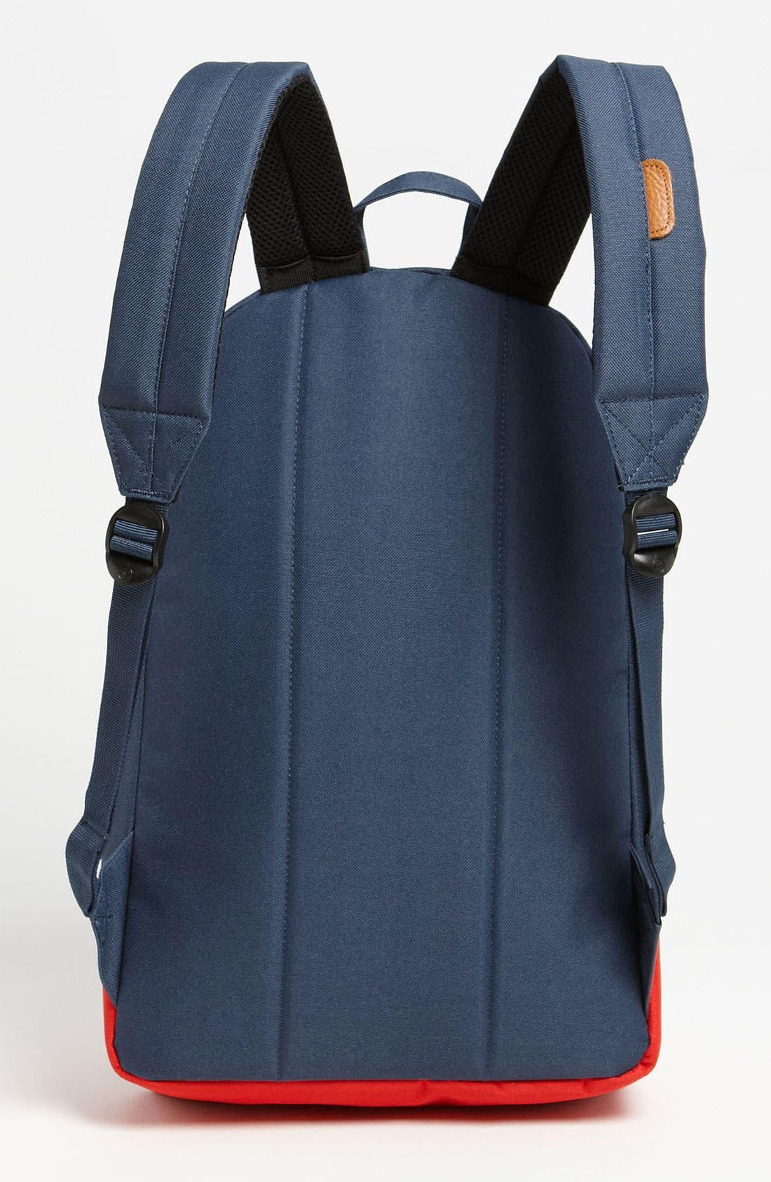 Alternate Image 2  - Herschel Supply Co. 'Quarry' Backpack