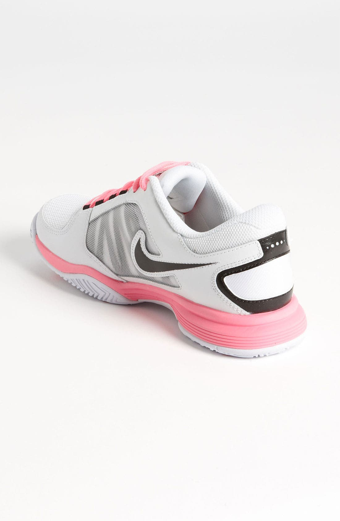 Alternate Image 2  - Nike 'Zoom Courtlite 3' Tennis Shoe (Women)