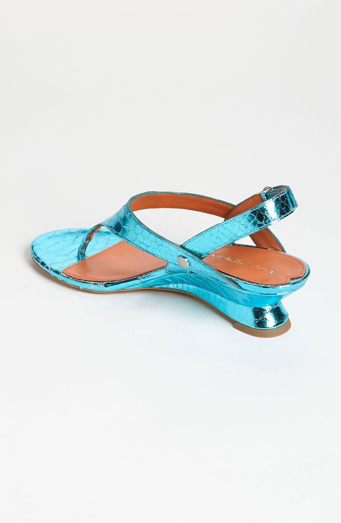 Alternate Image 2  - Via Spiga 'Leanne' Sandal