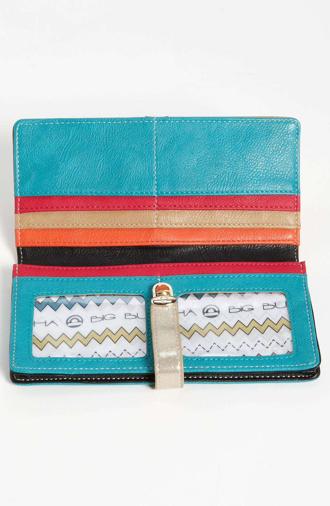 Alternate Image 3  - Big Buddha 'Ashbey' Wallet