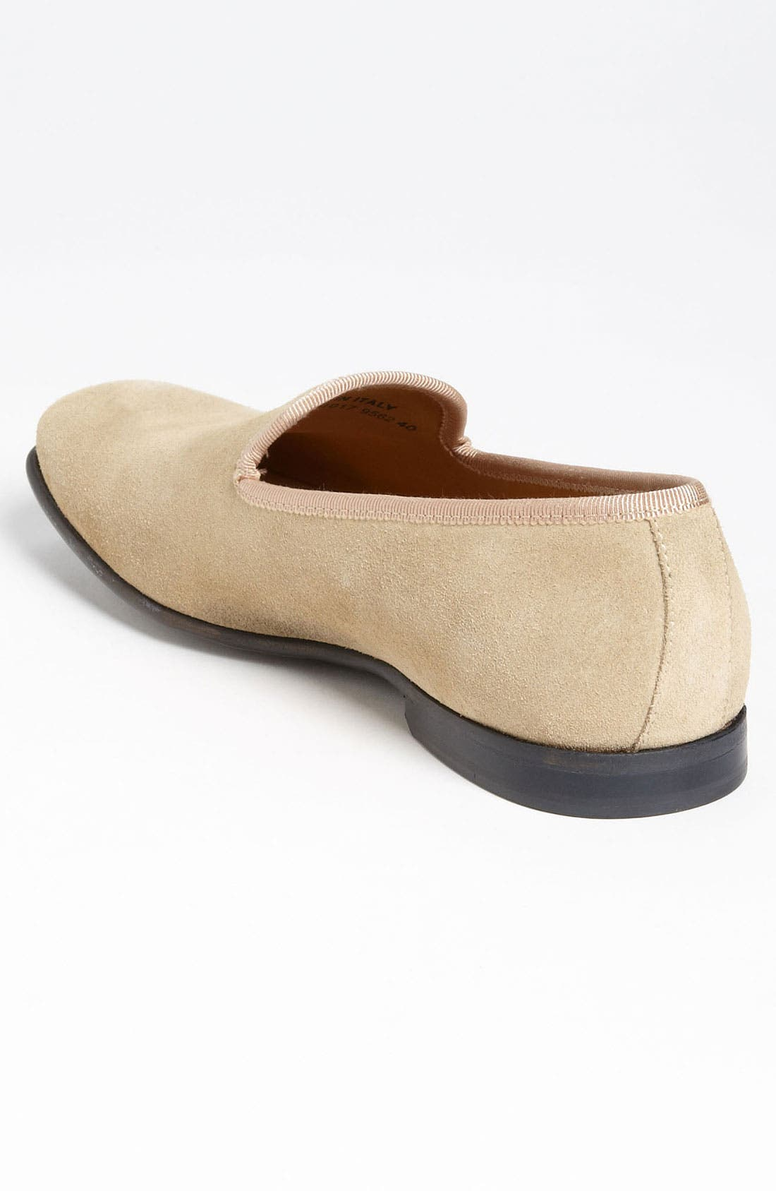 Alternate Image 2  - McQ by Alexander McQueen Suede Loafer