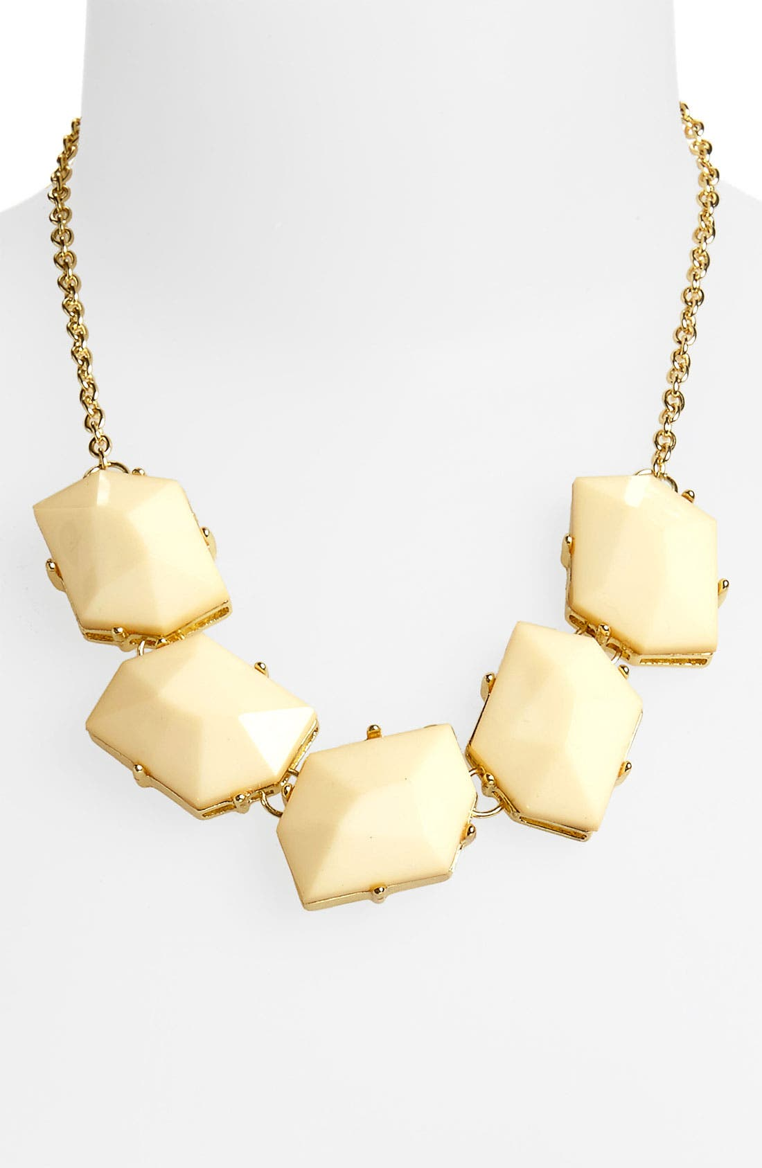 Main Image - Stephan & Co. Five Stone Necklace