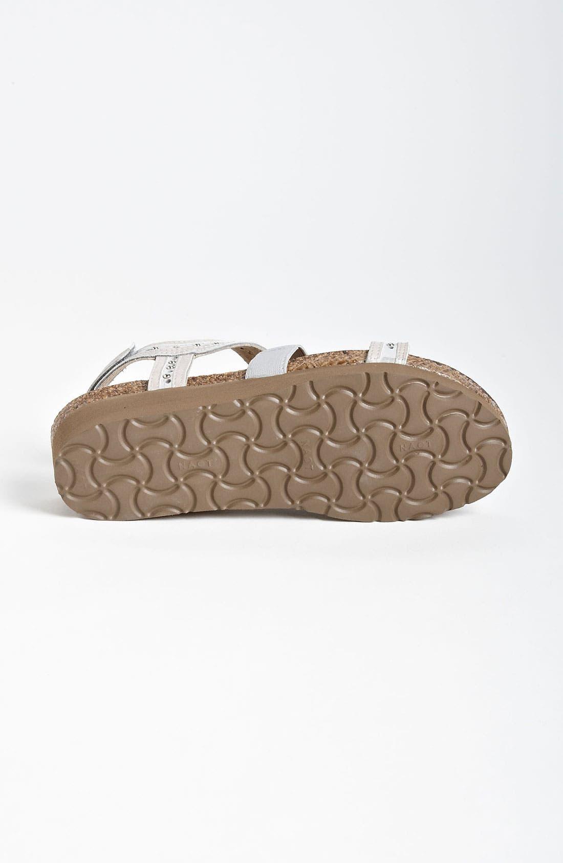 Alternate Image 4  - Naot 'Hillary' Sandal