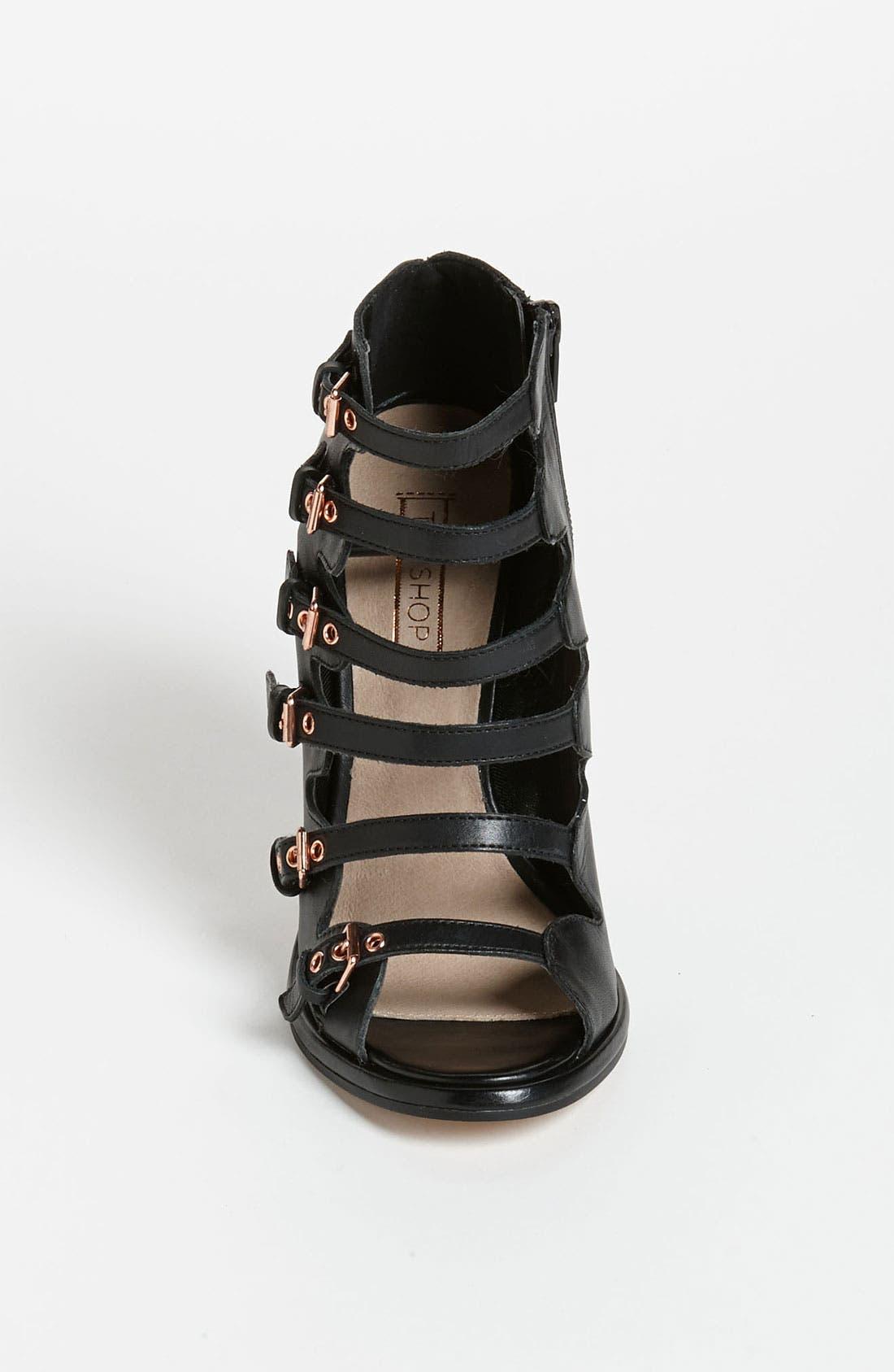 Alternate Image 3  - Topshop 'Gelda' Sandal