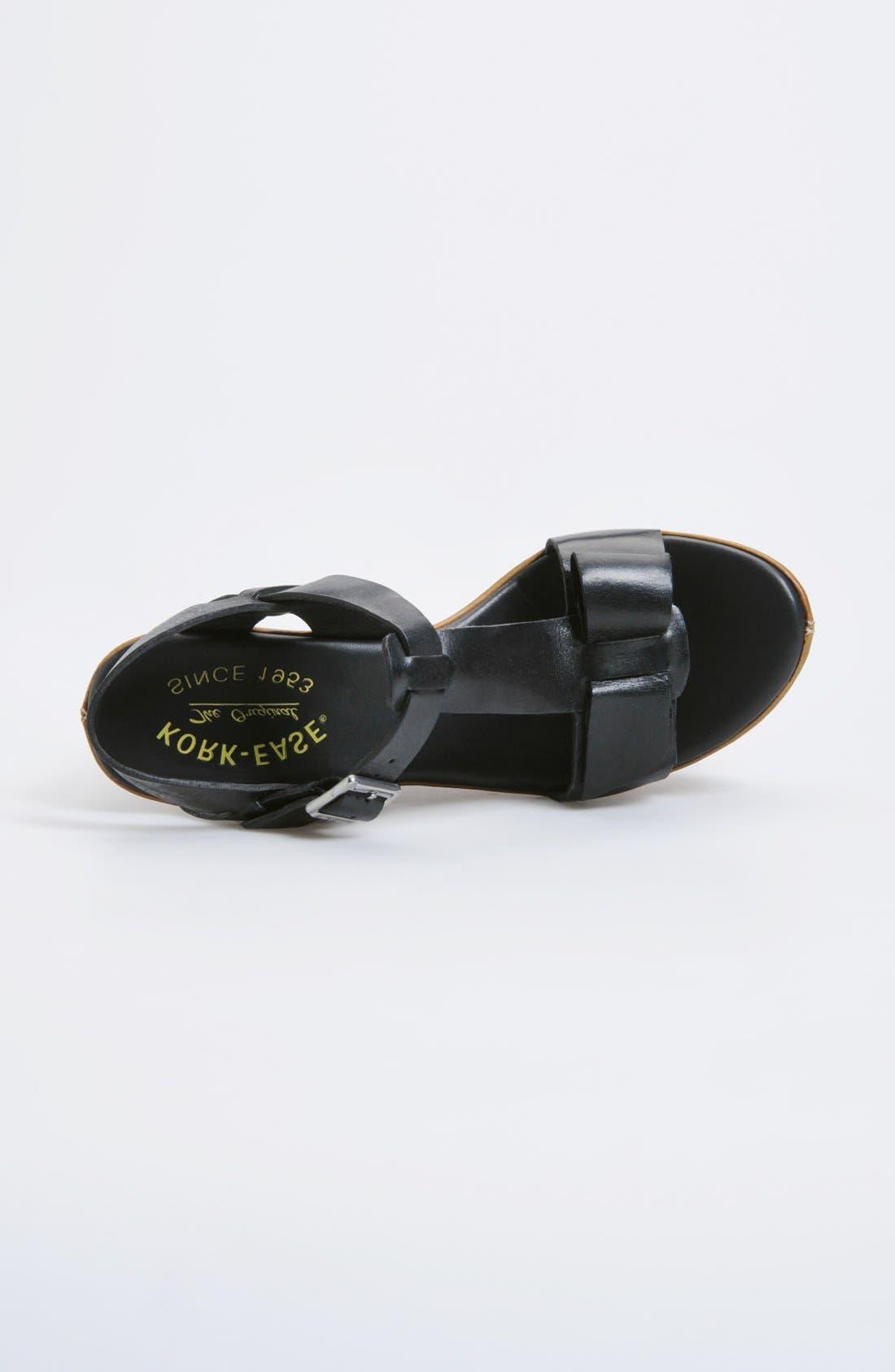 Alternate Image 3  - Kork-Ease 'Dixie' Sandal