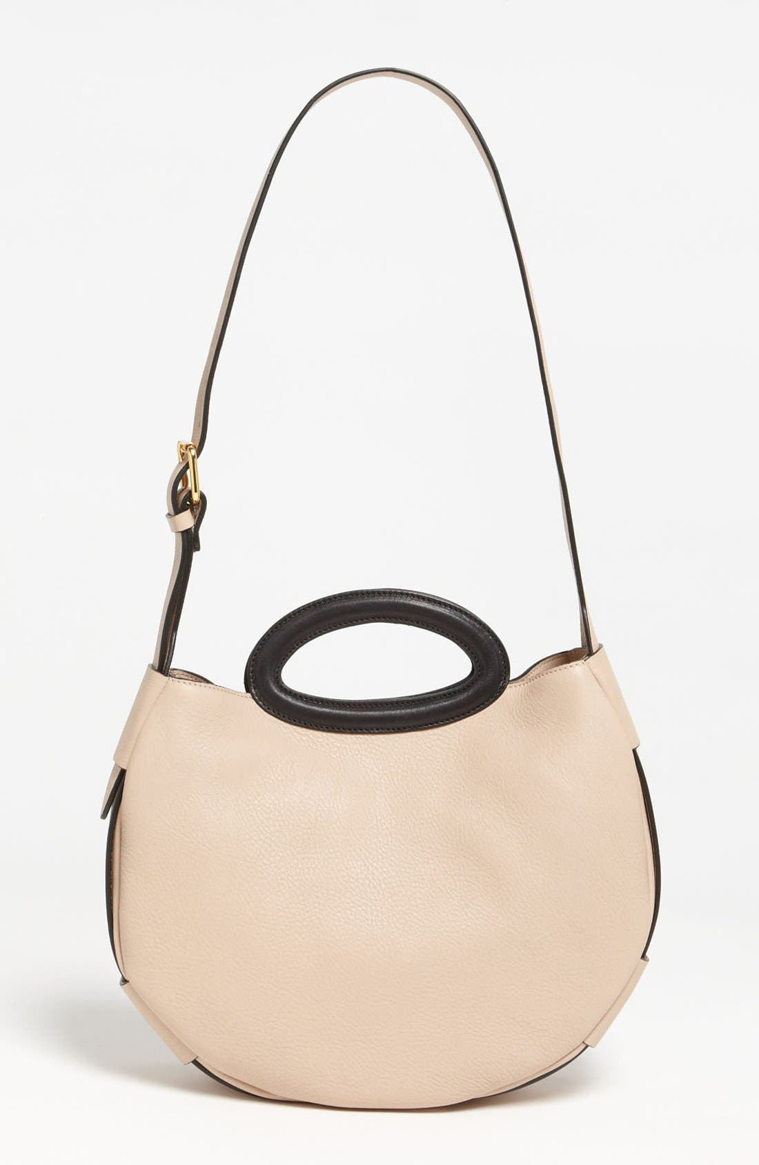 Alternate Image 1 Selected - Marni 'Balloon - Small' Shoulder Bag