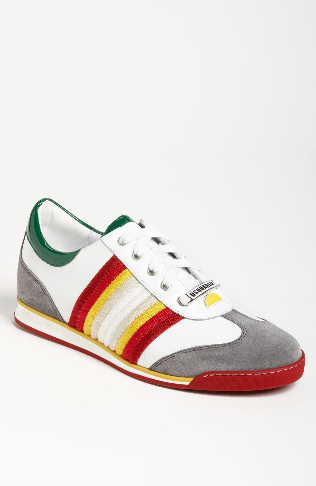Alternate Image 1 Selected - Dsquared2 'New Runner' Sneaker