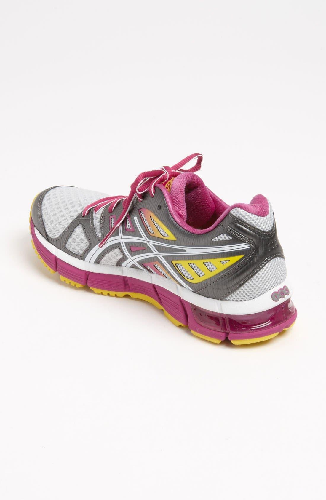 Alternate Image 2  - ASICS® 'GEL-Cirrus 33 2' Running Shoe