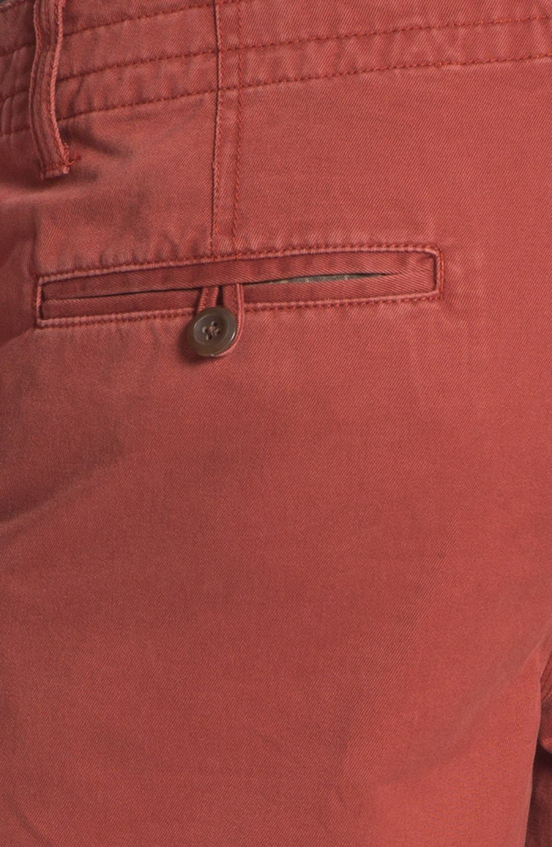 Alternate Image 3  - Public Opinion 'Reef' Camp Shorts