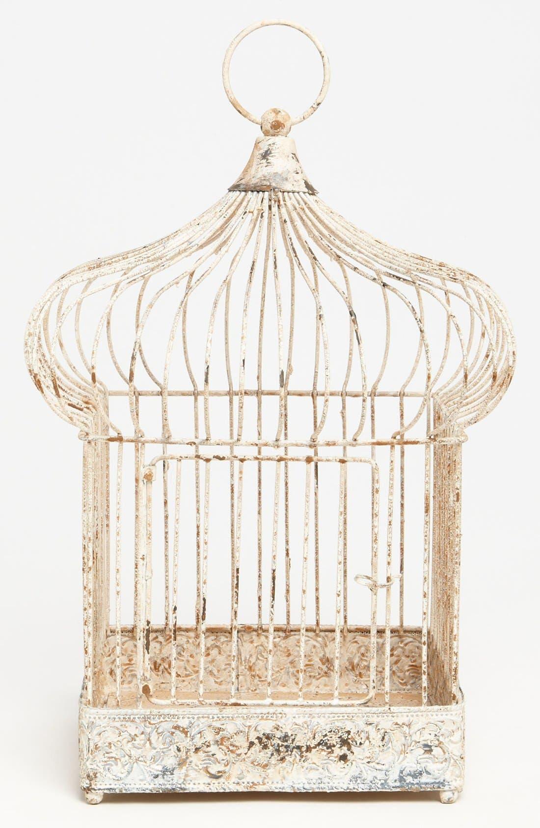 Alternate Image 1 Selected - Decorative Birdcage