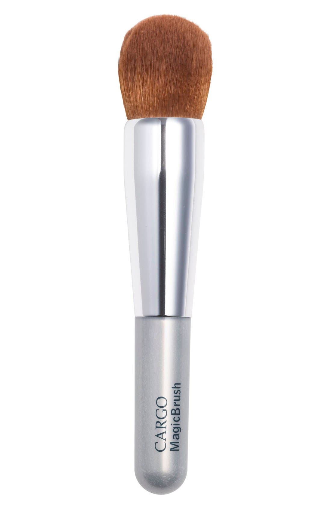 CARGO 'Magic' Brush