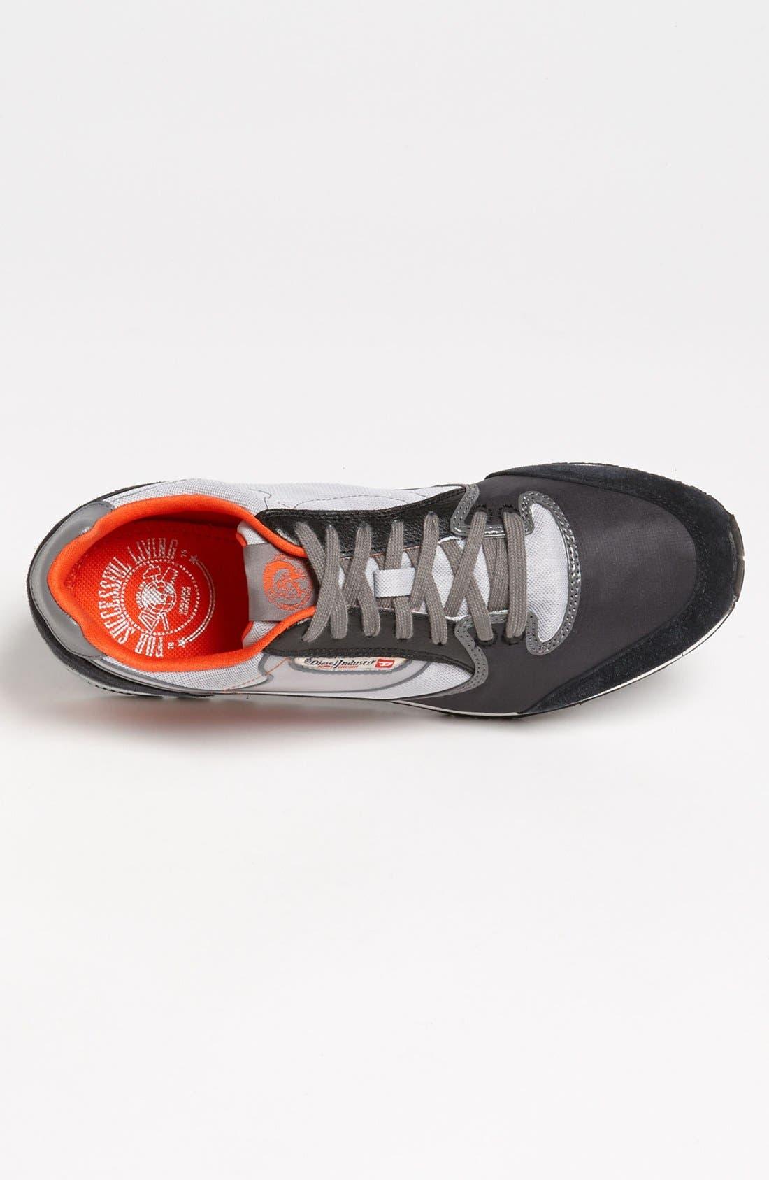 Alternate Image 3  - DIESEL® 'Raketier Aramis' Sneaker