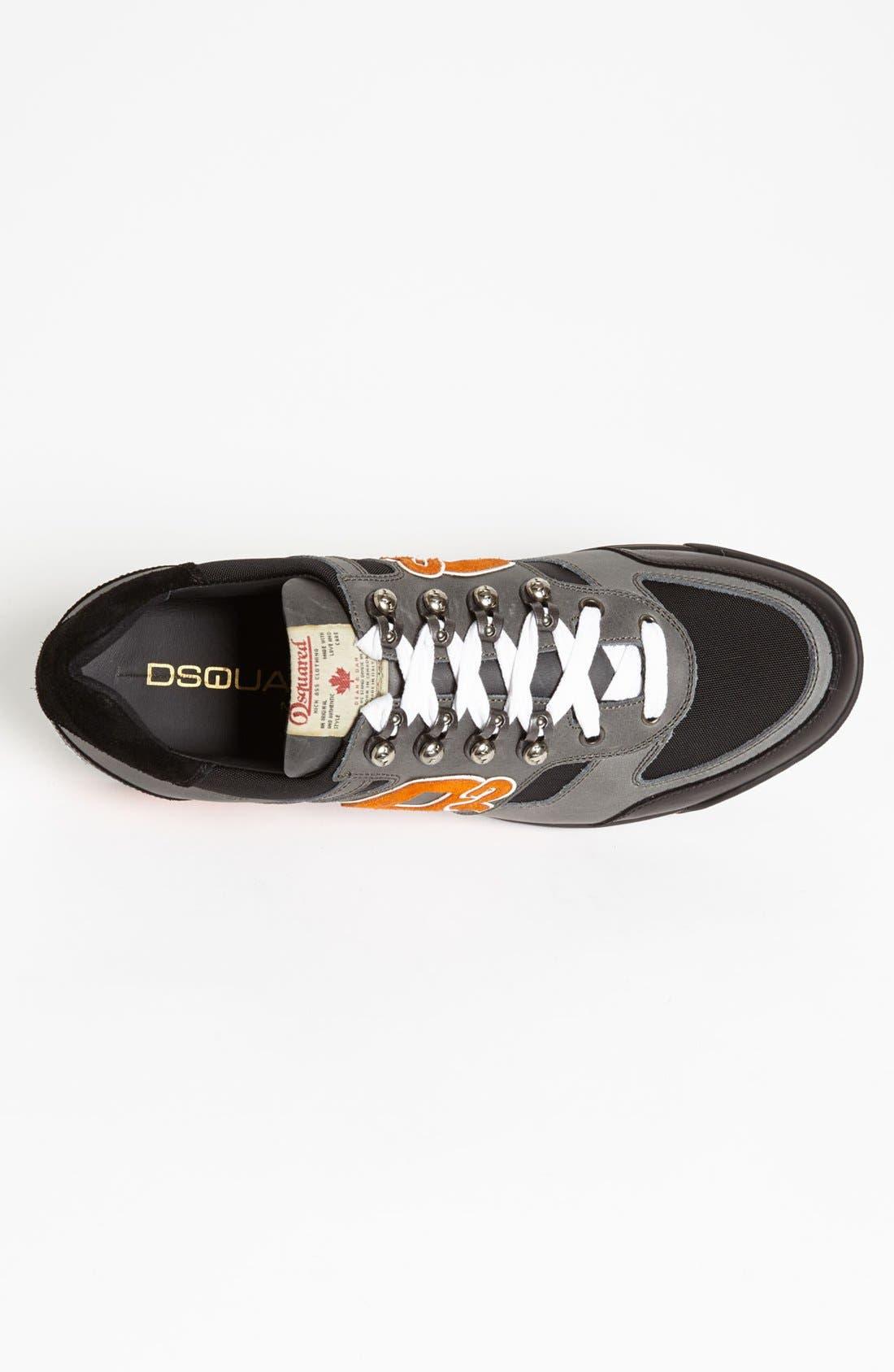 Alternate Image 3  - Dsquared2 'Winner' Sneaker