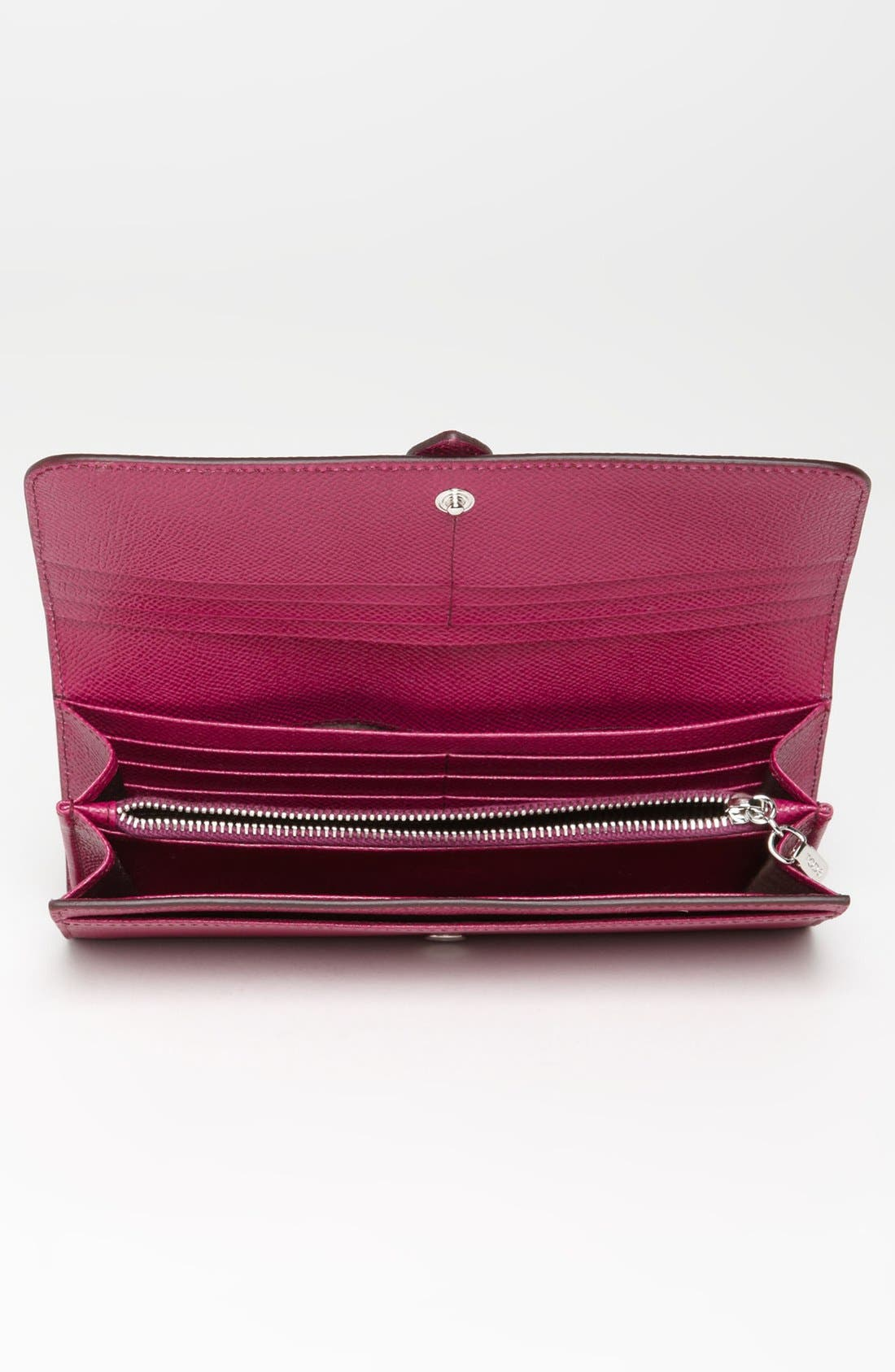 Alternate Image 2  - Tod's 'Mini Rounded' Wallet