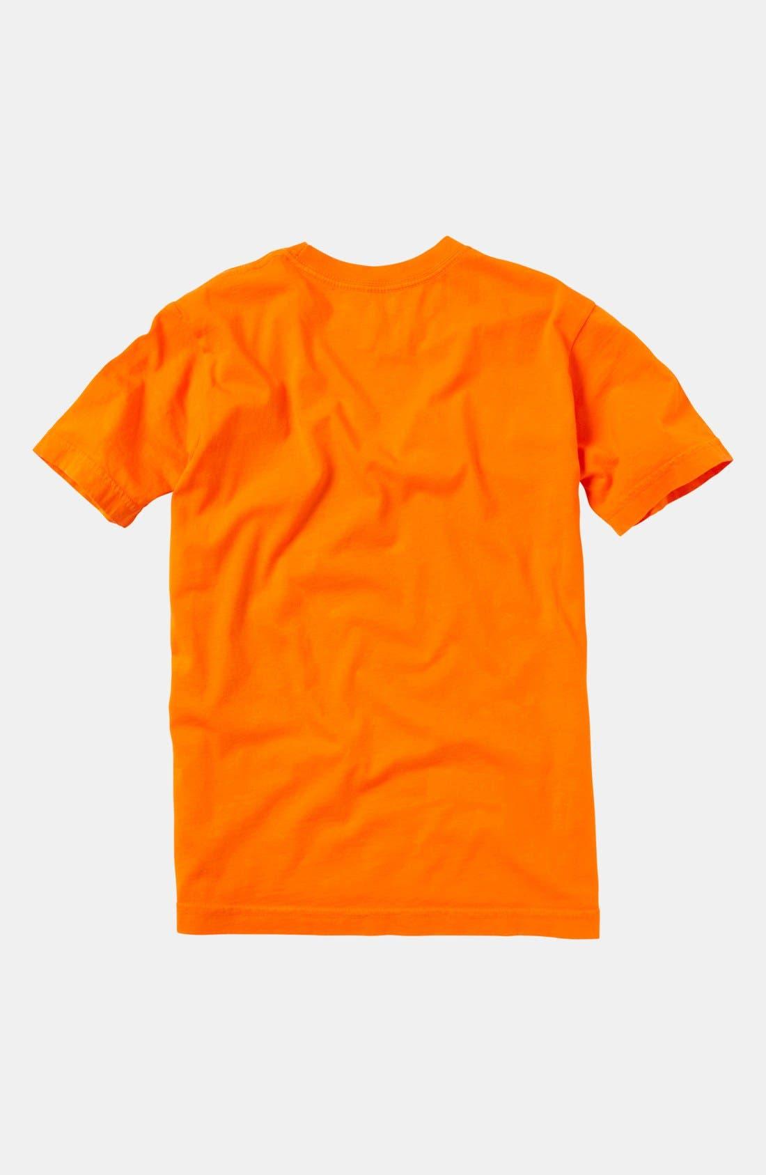 Alternate Image 2  - Quiksilver 'Specs' T-Shirt (Little Boys)