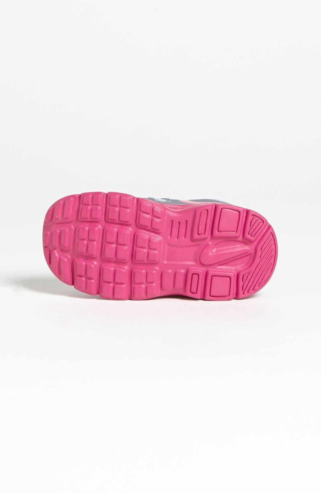 Alternate Image 4  - Nike 'Revolution 2' Sneaker (Baby, Walker & Toddler)