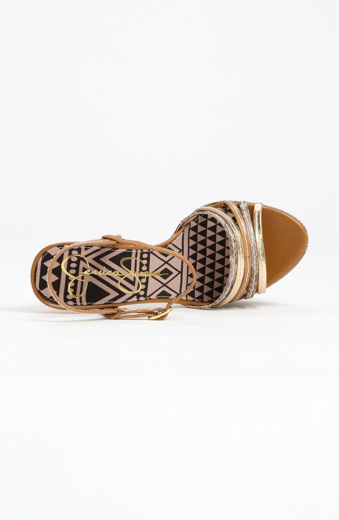 Alternate Image 3  - Jessica Simpson 'Skye' Sandal