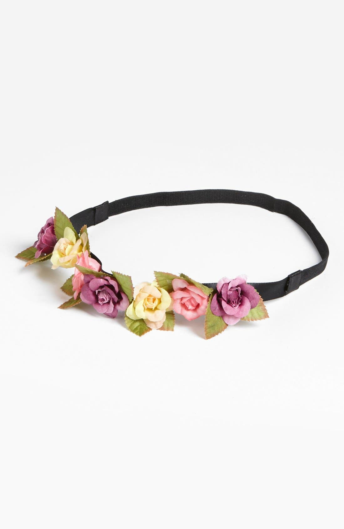 Alternate Image 1 Selected - BP. Floral Headband