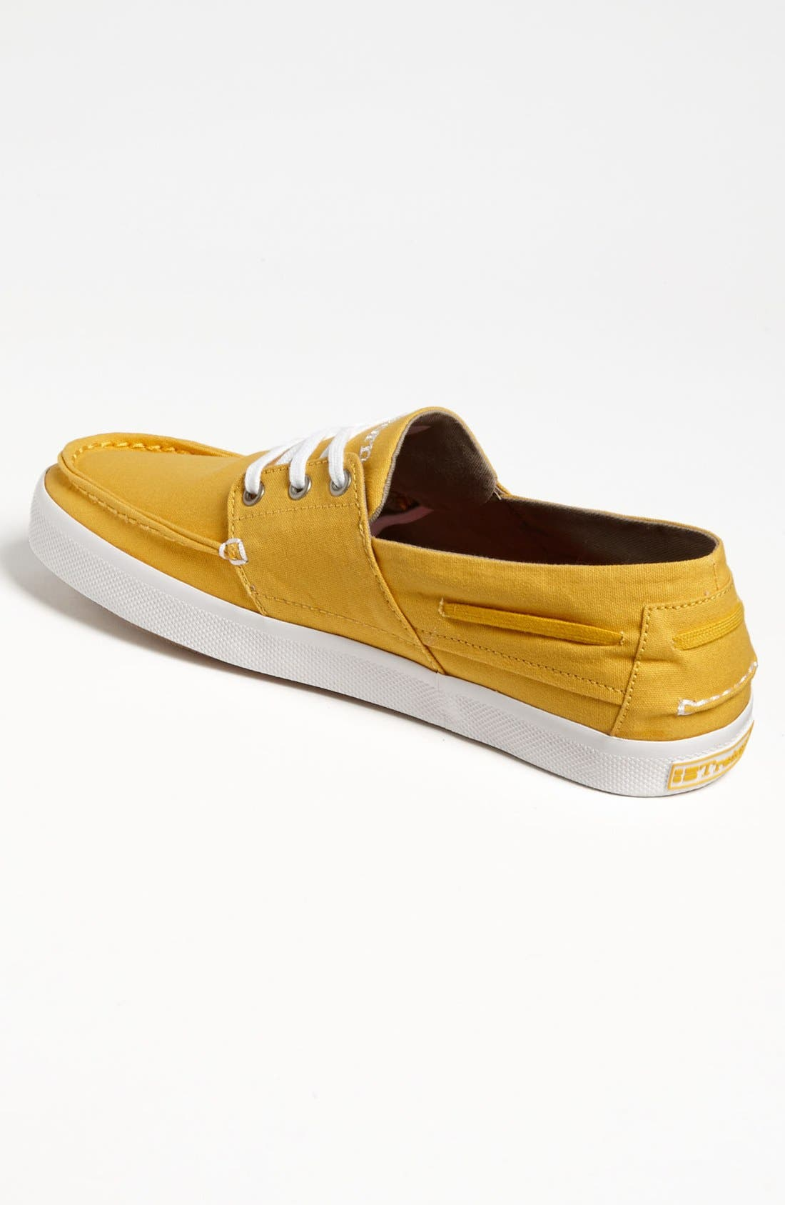 Alternate Image 2  - Tretorn 'Otto' Boat Shoe