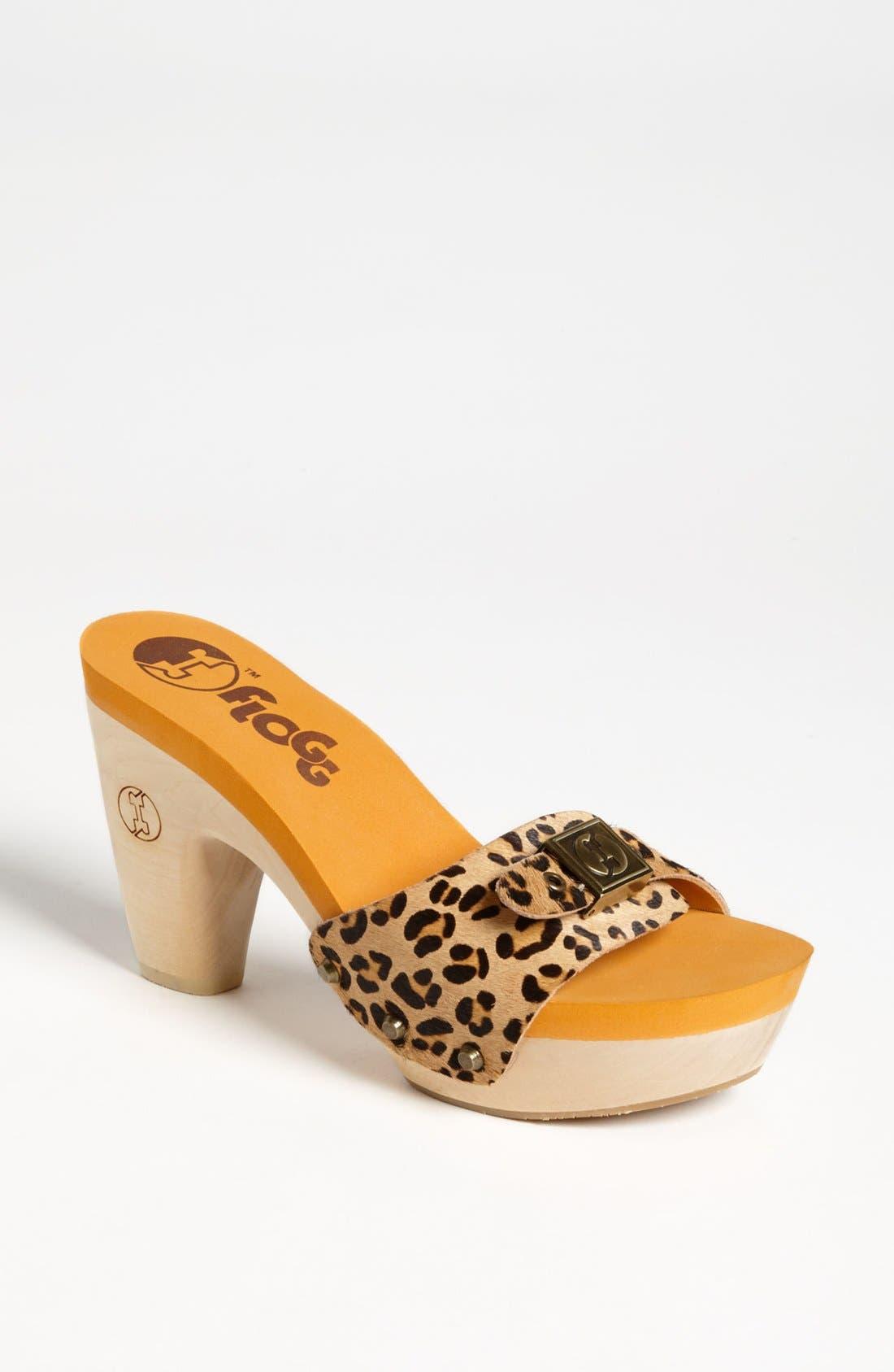 Main Image - Flogg 'Forte II' Sandal