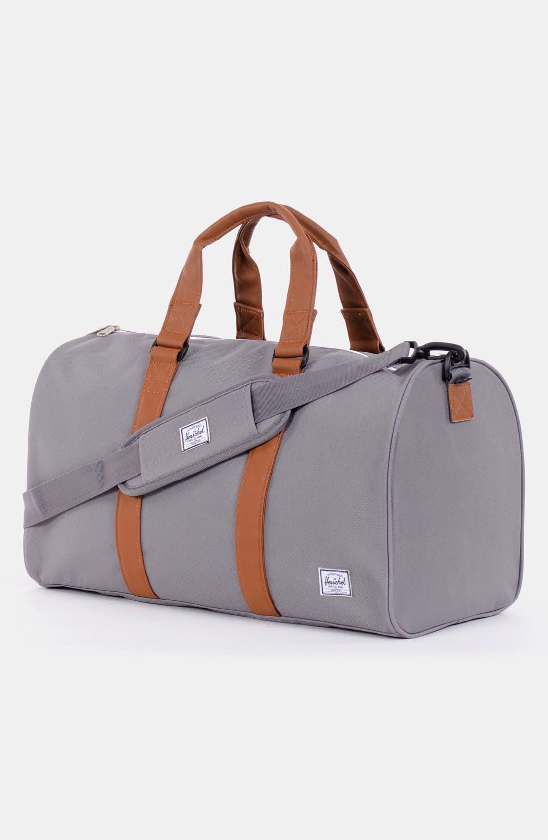 Main Image - Herschel Supply Co. 'Ravine' Gym Bag