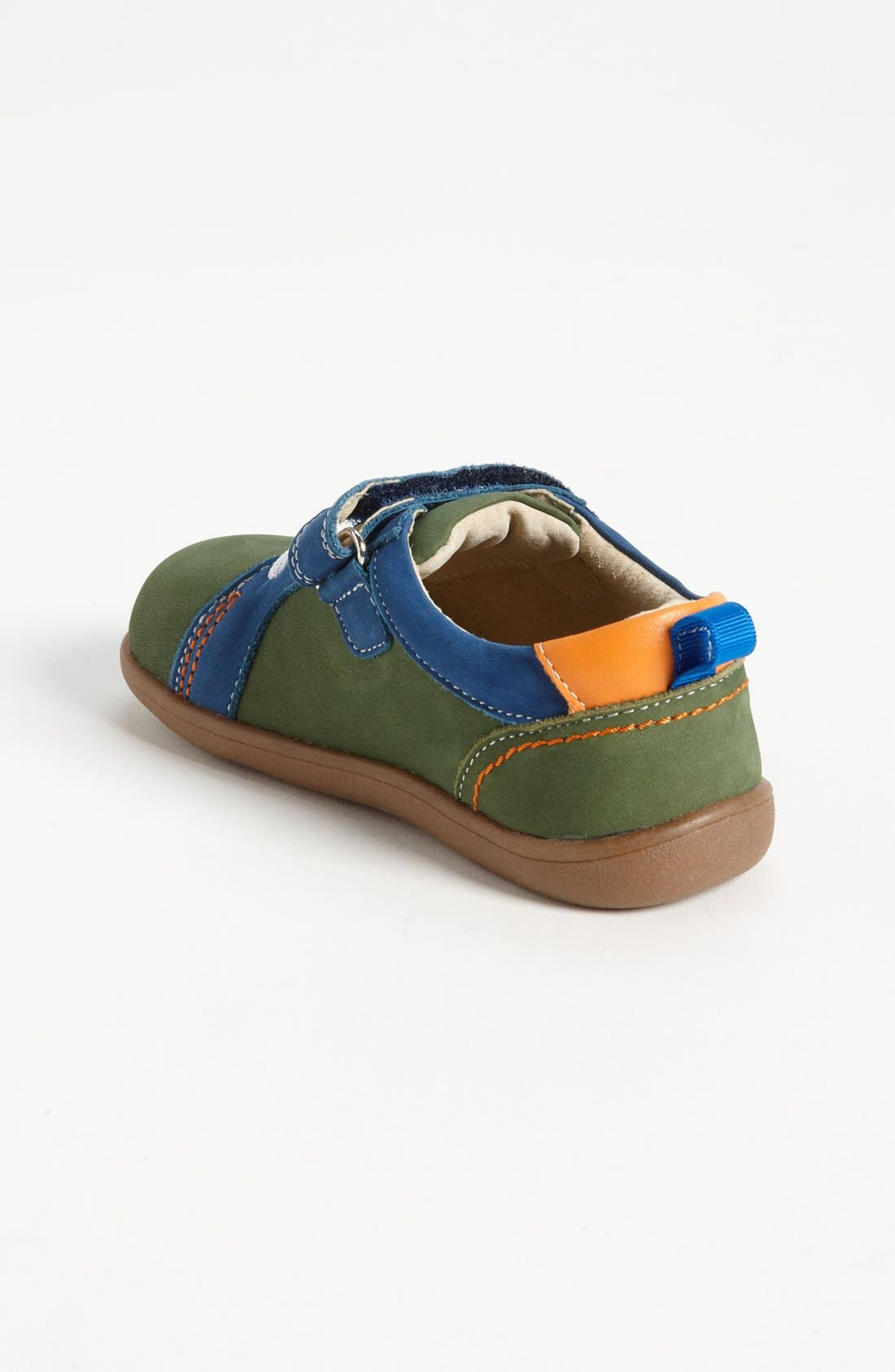 Alternate Image 2  - See Kai Run 'Sebastian' Shoe (Baby, Walker & Toddler)
