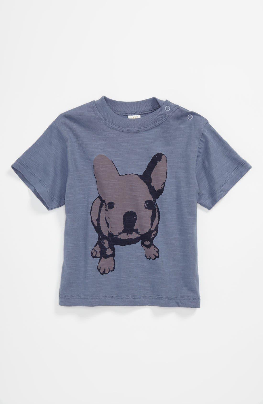 Alternate Image 1 Selected - egg by susan lazar Jersey T-Shirt (Toddler)
