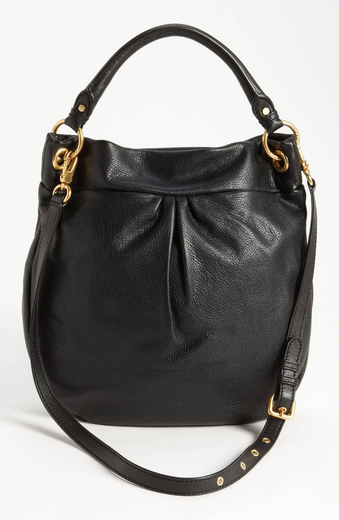Alternate Image 4  - MARC BY MARC JACOBS 'Classic Q - Hillier' Hobo