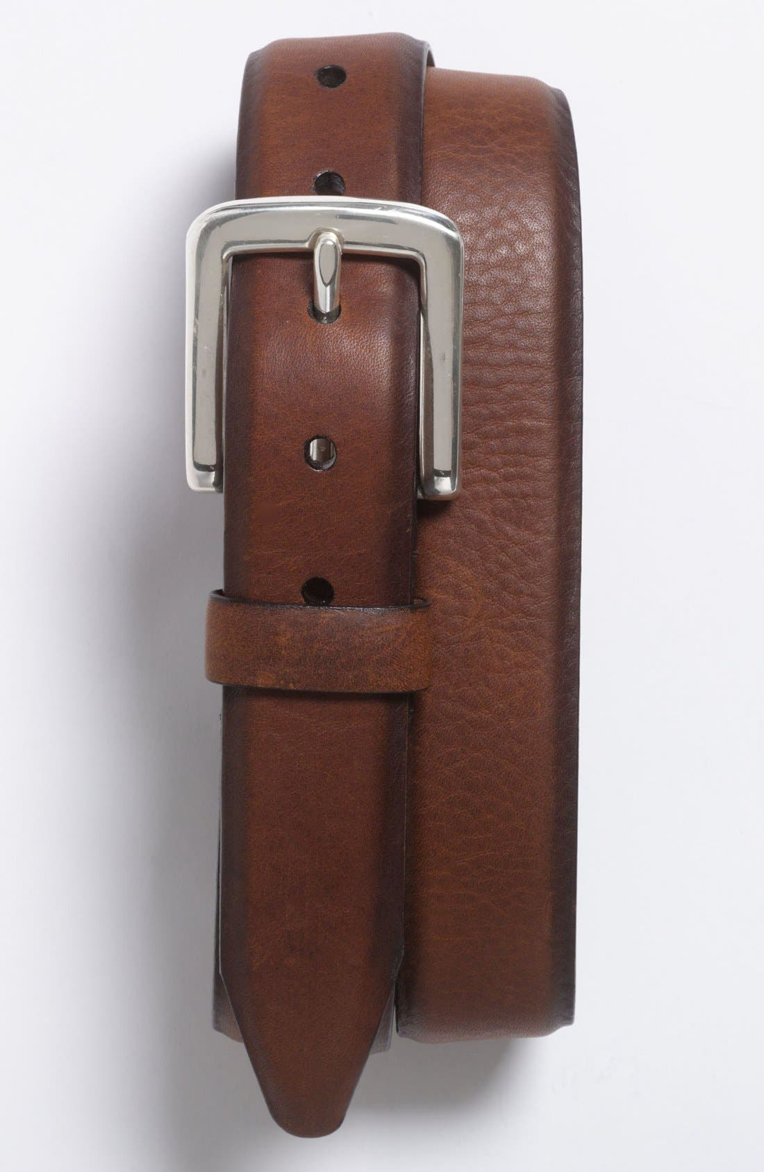 Alternate Image 1 Selected - Allen Edmonds 'Clarks Fork' Belt