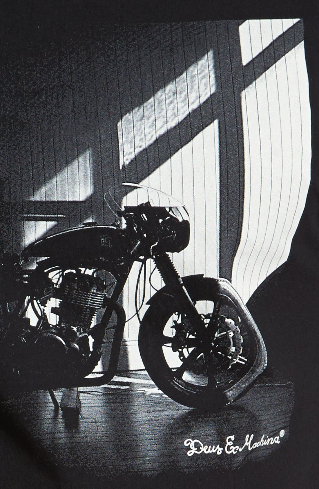 Alternate Image 3  - Deus Ex Machina 'Studio Grevious' T-Shirt