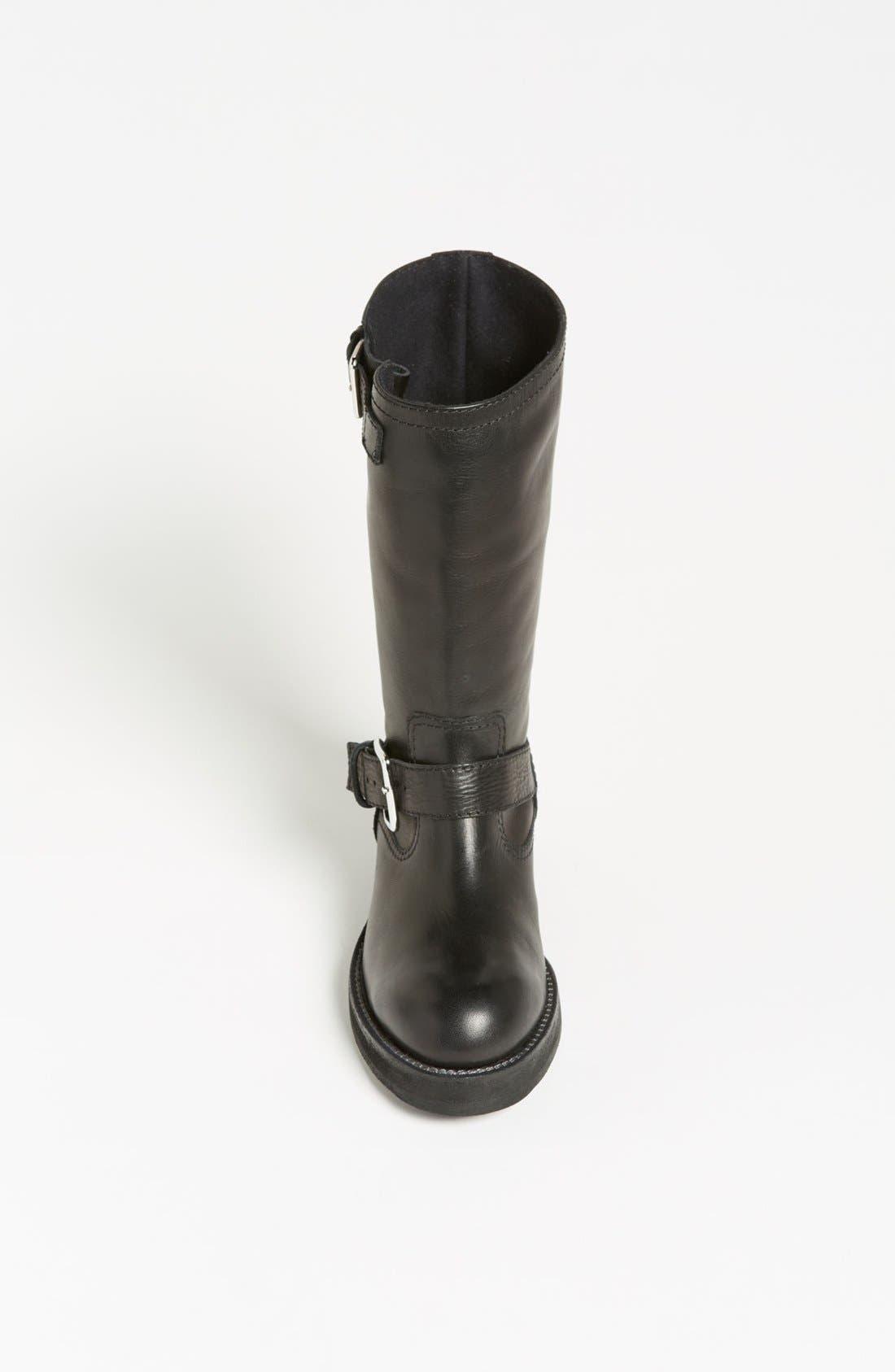 Alternate Image 3  - Marni Double Buckle Moto Boot
