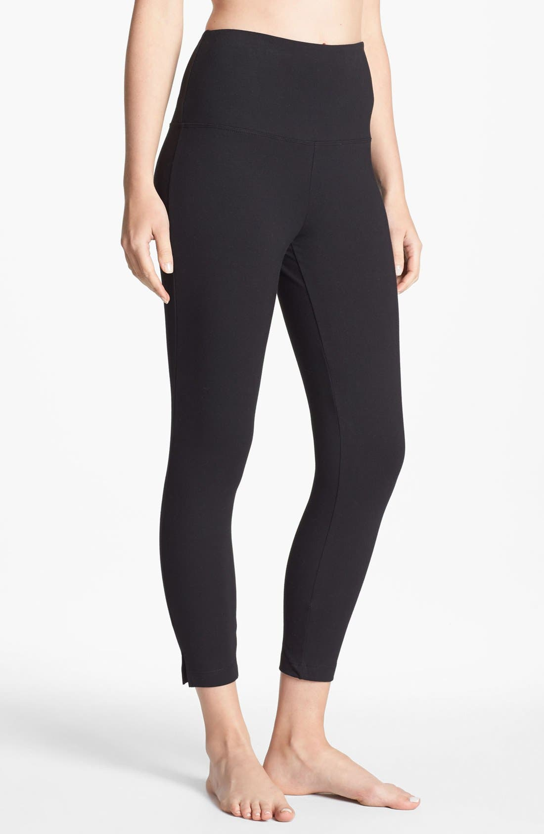 Alternate Image 1 Selected - Lyssé 'The Skinny' Ankle Leggings