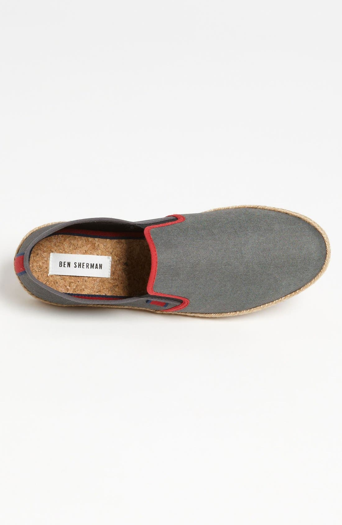 Alternate Image 3  - Ben Sherman 'Pril' Slip-On