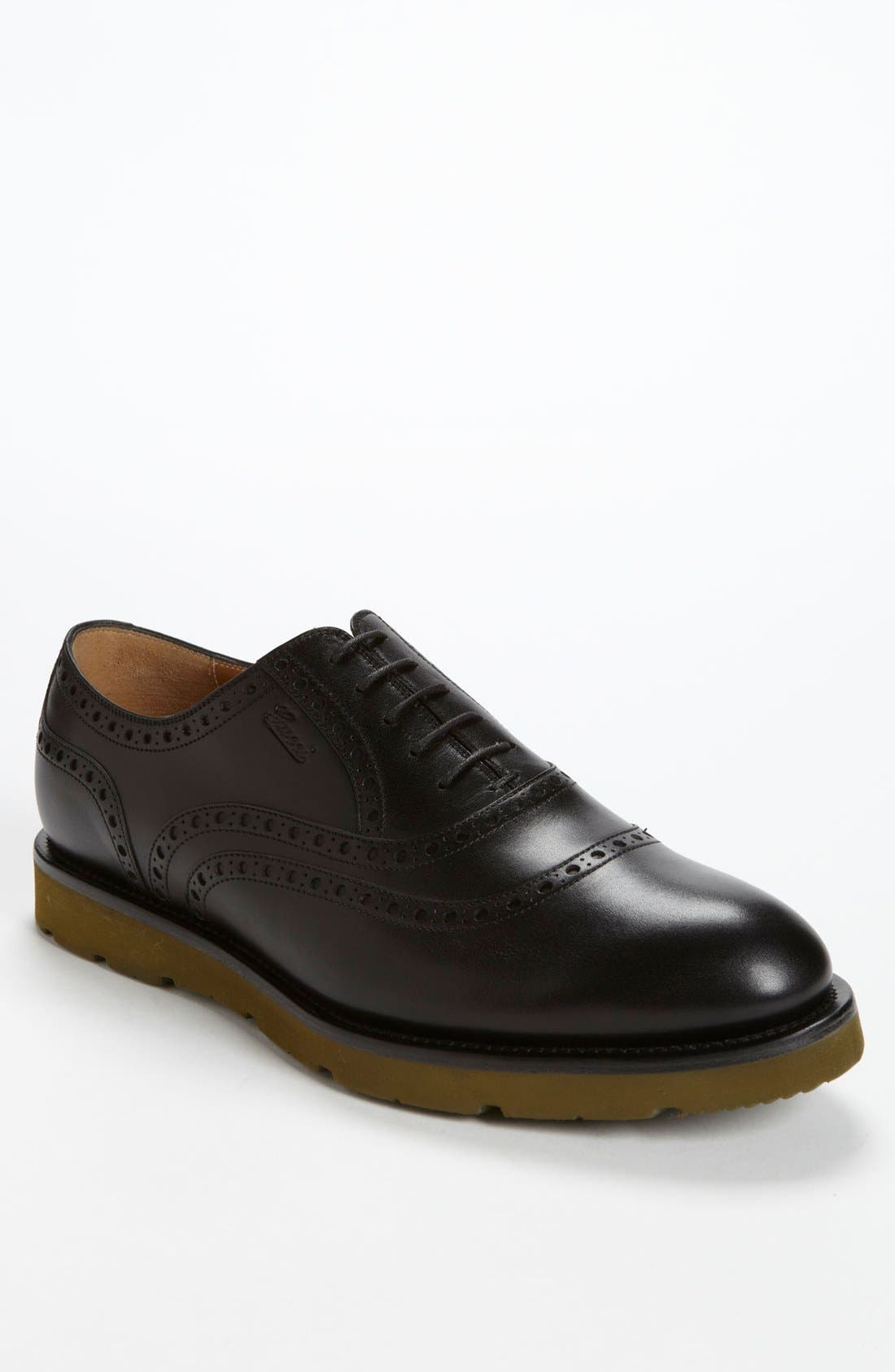 Alternate Image 1 Selected - Gucci 'Fenis' Oxford
