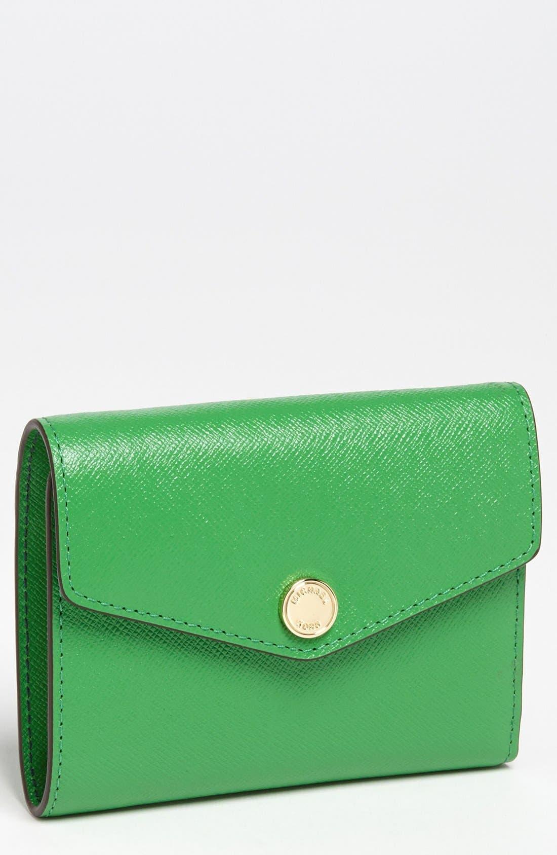Main Image - MICHAEL Michael Kors 'Medium' Carryall Wallet