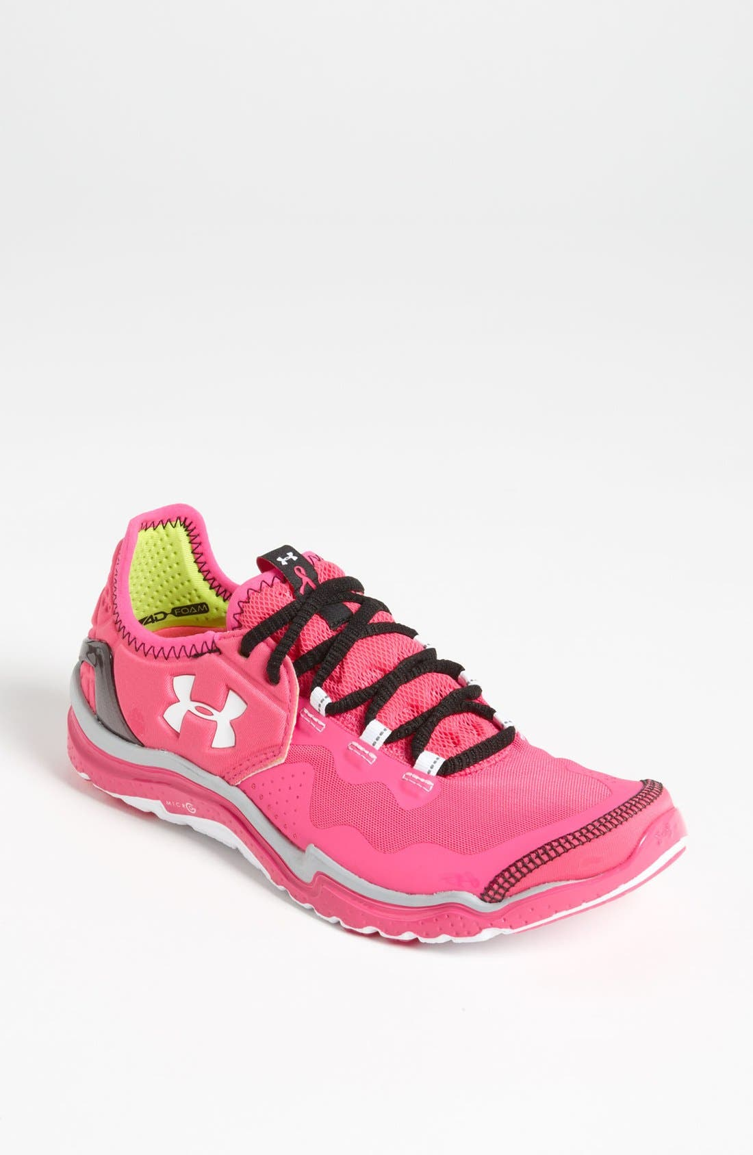 Alternate Image 1 Selected - Under Armour 'Charge RC 2 PIP' Running Shoe (Women)
