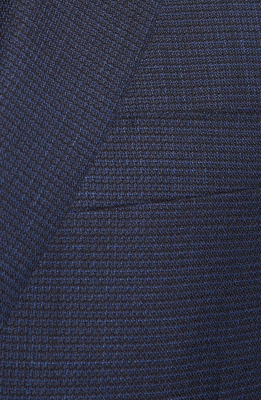 Alternate Image 3  - Hickey Freeman Wool Blazer