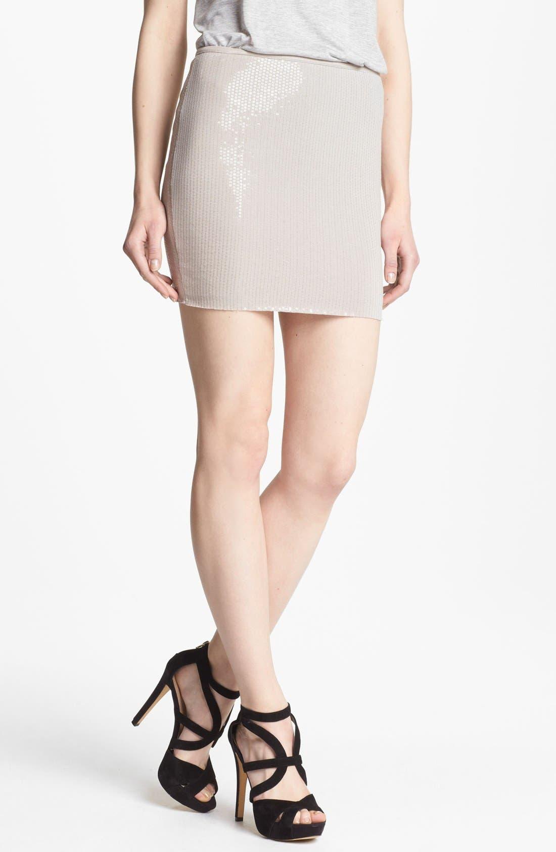 Alternate Image 1 Selected - Bailey 44 'Plankton' Skirt