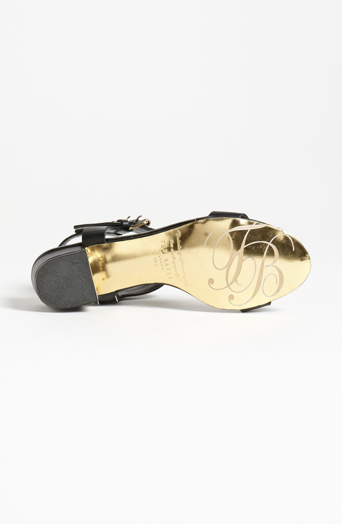 Alternate Image 4  - Ted Baker London 'Dreesa' Sandal