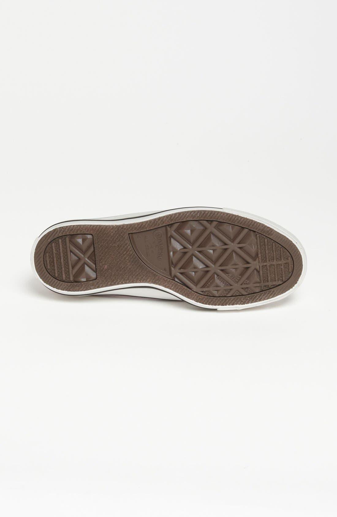 Alternate Image 4  - Converse Chuck Taylor® All Star® Multi Tongue Sneaker