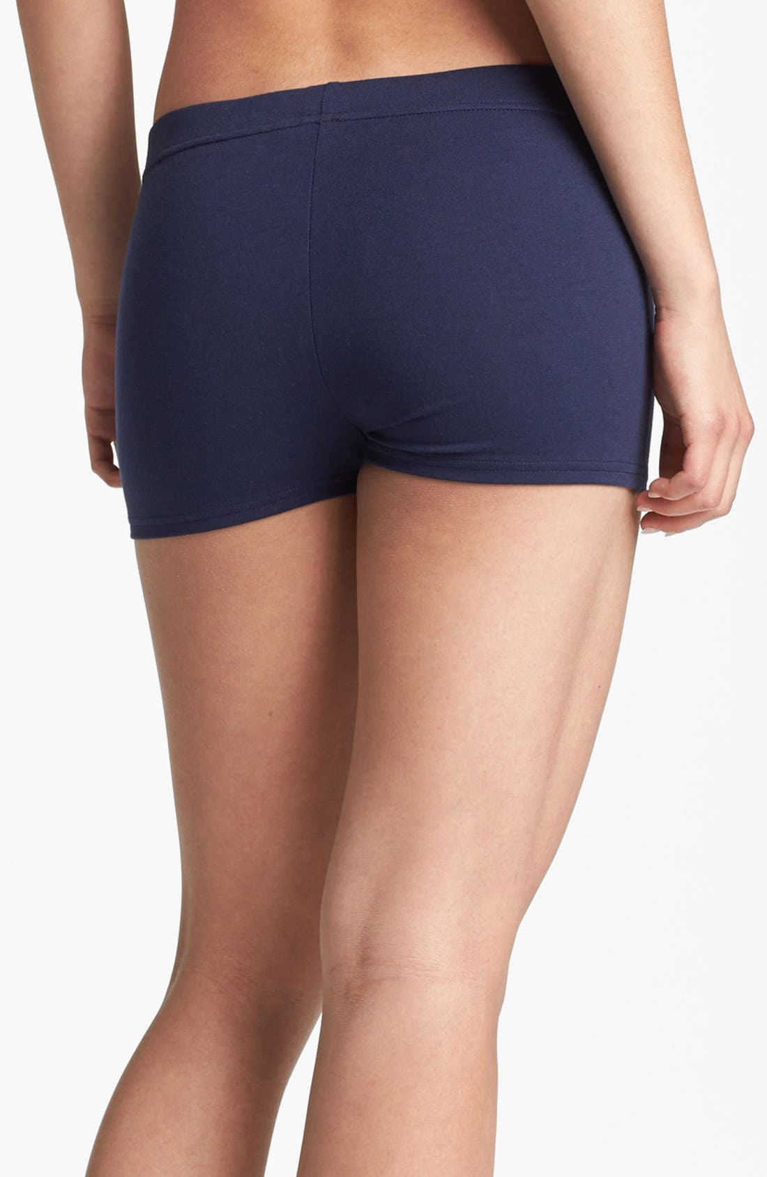 Alternate Image 2  - BP. Undercover Lounge Shorts (Juniors)