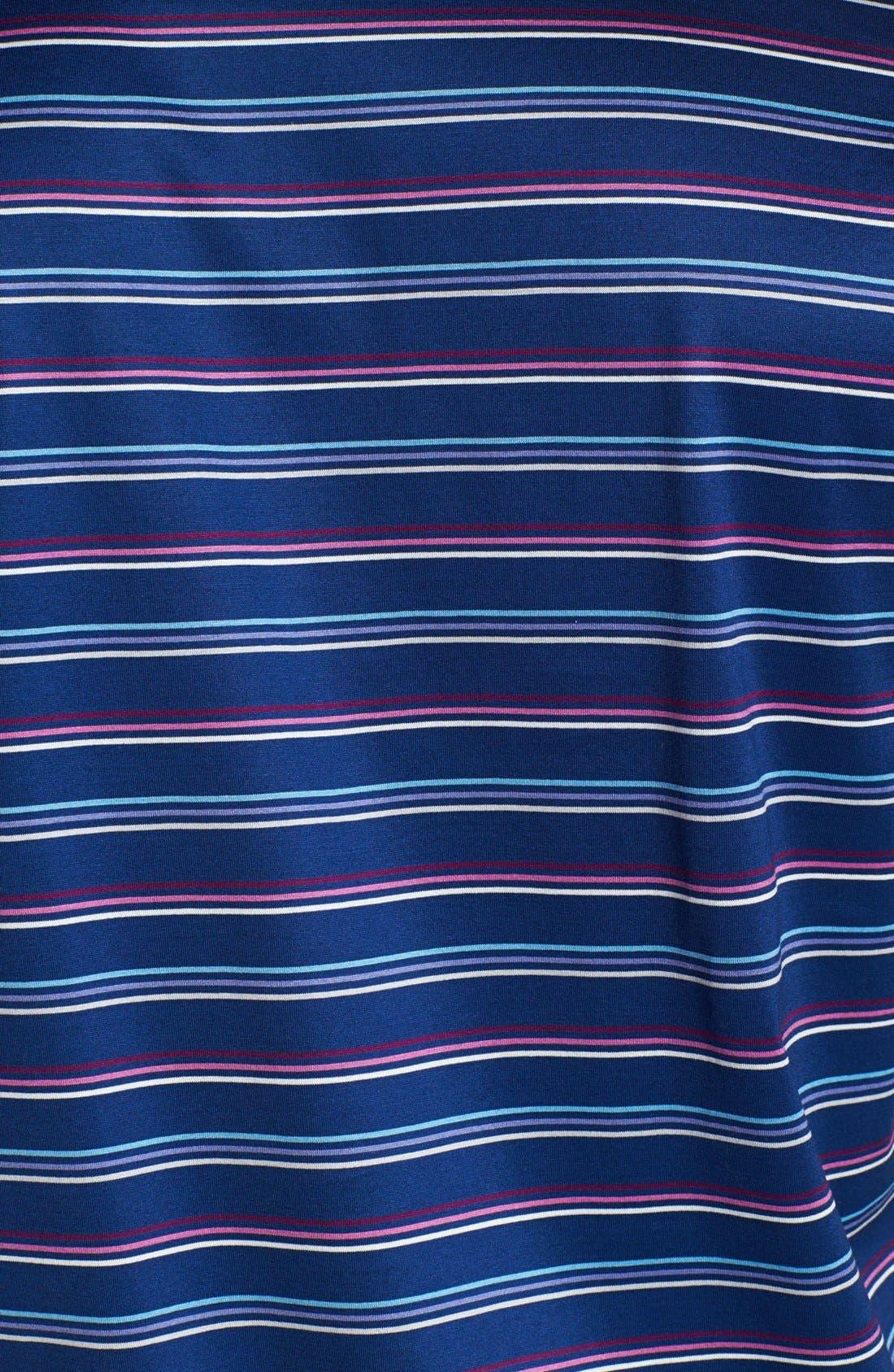 Alternate Image 3  - Bobby Jones 'Triple Bar' Polo