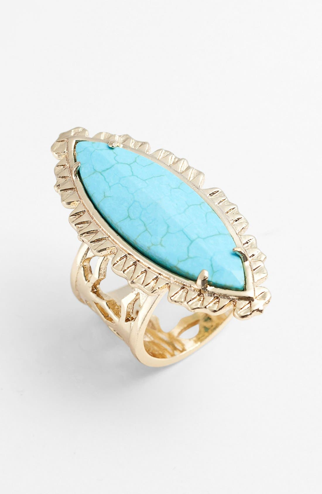 Alternate Image 1 Selected - Kendra Scott 'Maritza' Ring