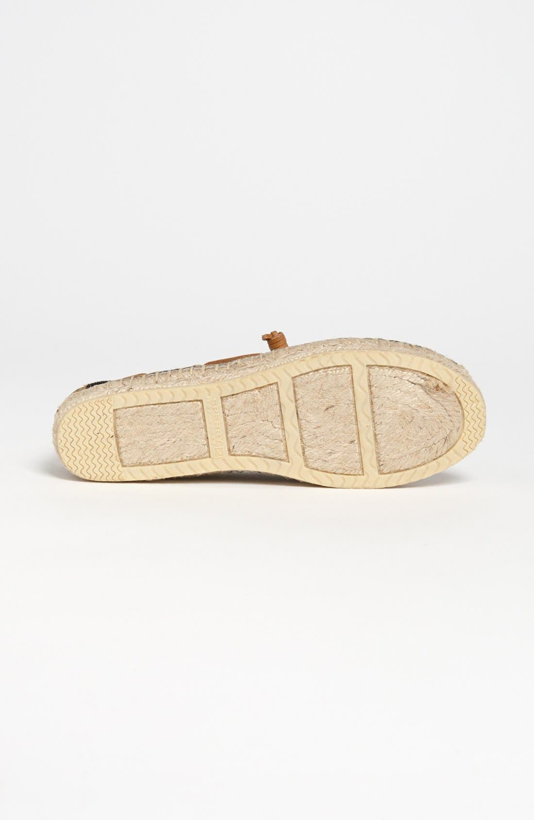 Alternate Image 4  - Sperry® Top-Sider for Jeffrey 'Authentic Original' Espadrille