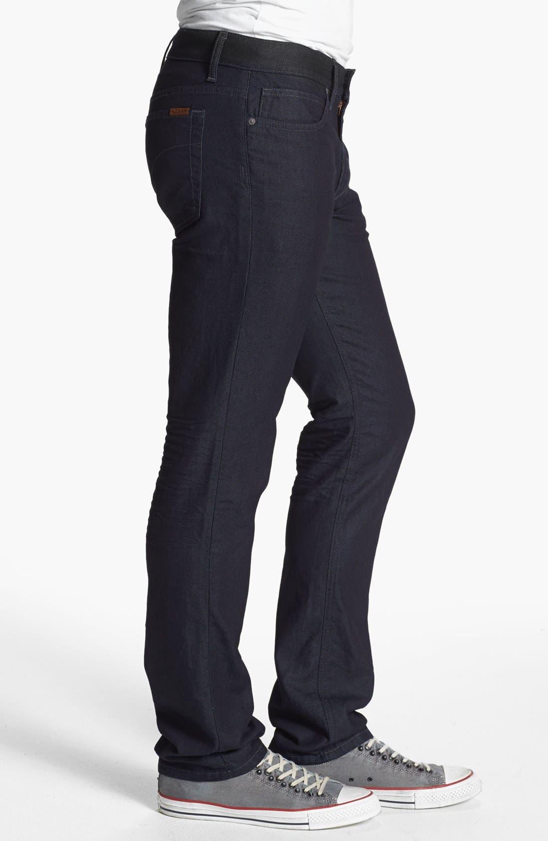 Alternate Image 3  - Joe's 'Brixton' Slim Fit Jeans (Jameson)