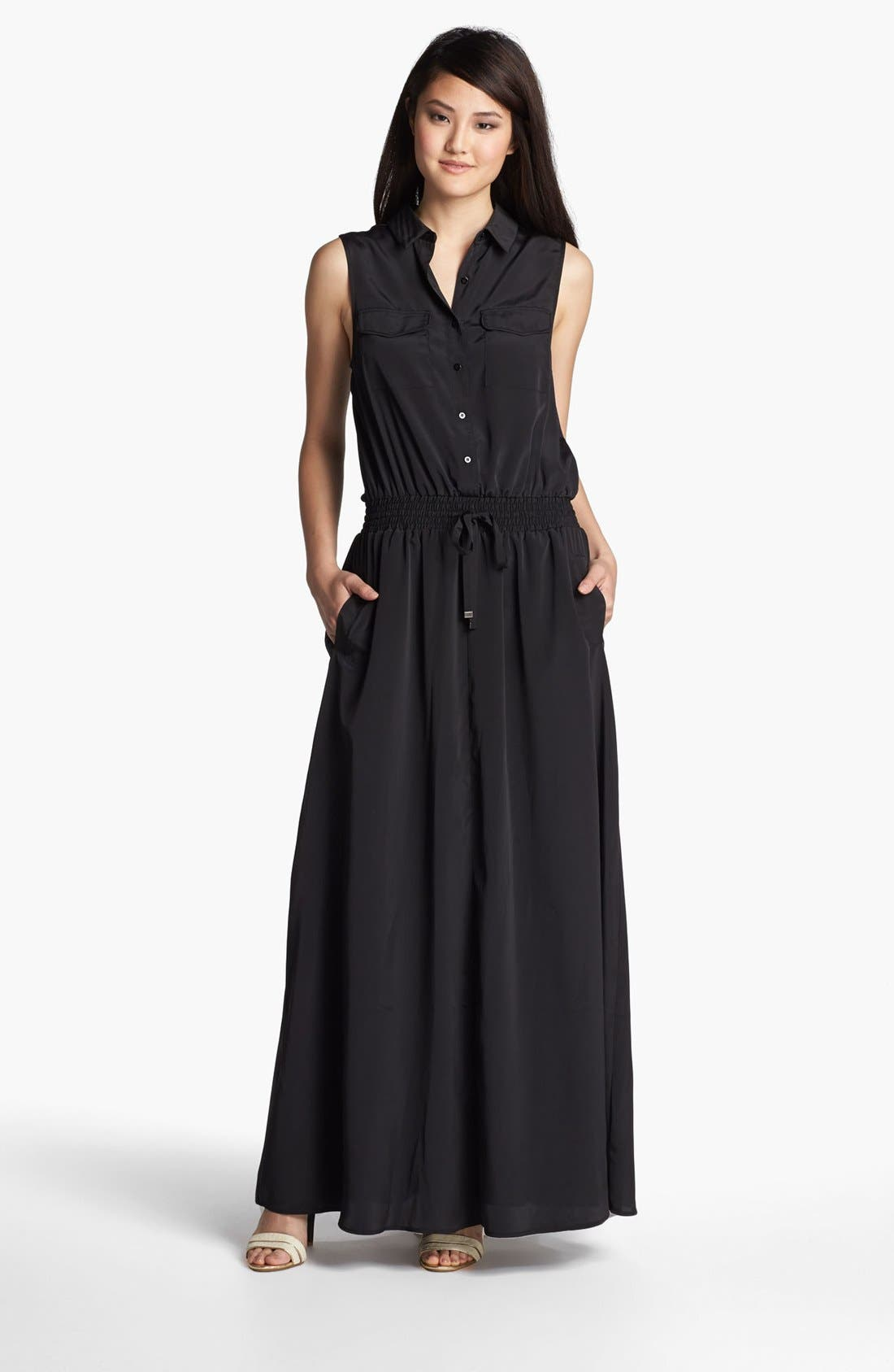 Alternate Image 1 Selected - Kenneth Cole New York 'Eden' Maxi Dress